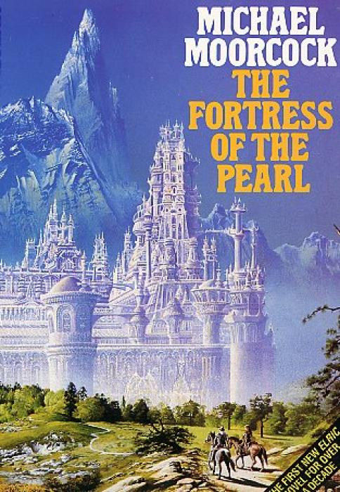 Fortress Of The Pearl Geoff Taylor