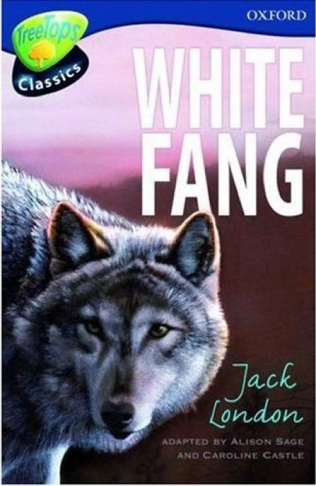White Fang Book Cover : White fang geoff taylor