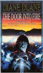 The Door Into Fire