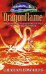Dragonflame 1997 - art by Geoff Taylor