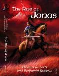The Rise of Jonas by Benjamin and Thomas Roberts - art by Geoff Taylor