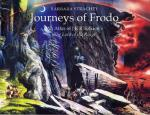 Journeys of Frodo by Barbara Strachey - art by Geoff Taylor