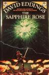The Sapphire Rose (v1) - art by Geoff Taylor