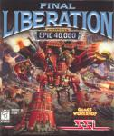 Final Liberation CD Rom - art by Geoff Taylor