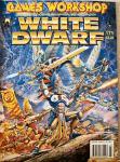 White Dwarf 171...