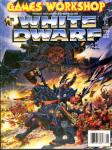 White Dwarf 150 - art by Geoff Taylor